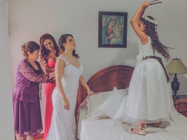 El matrimonio de Alejandro y Ángela en Envigado, Antioquia 7