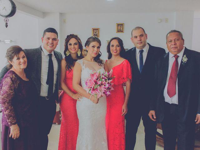 El matrimonio de Alejandro y Ángela en Envigado, Antioquia 9