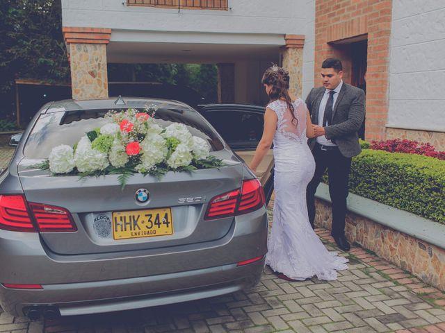 El matrimonio de Alejandro y Ángela en Envigado, Antioquia 10