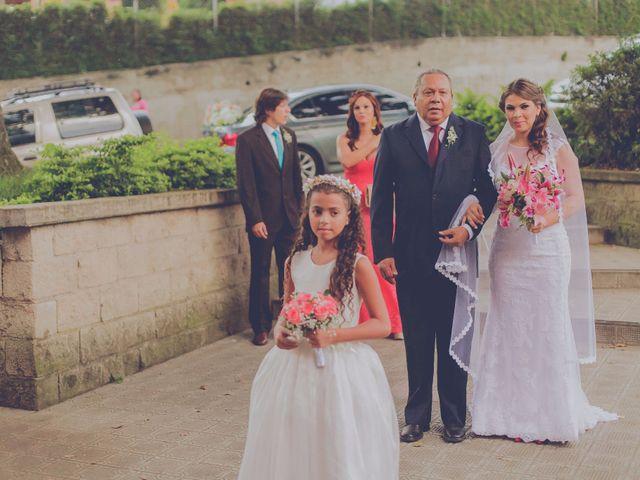El matrimonio de Alejandro y Ángela en Envigado, Antioquia 11