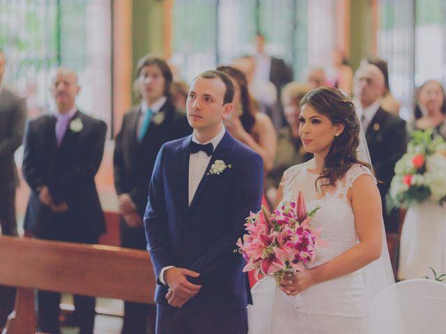 El matrimonio de Alejandro y Ángela en Envigado, Antioquia 12