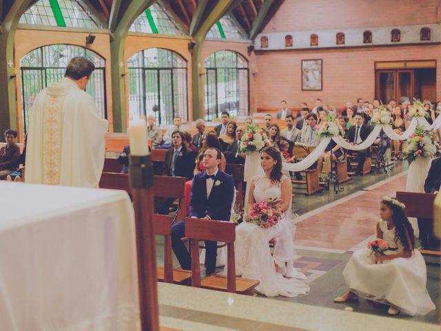 El matrimonio de Alejandro y Ángela en Envigado, Antioquia 14
