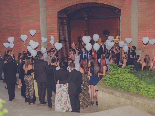 El matrimonio de Alejandro y Ángela en Envigado, Antioquia 16