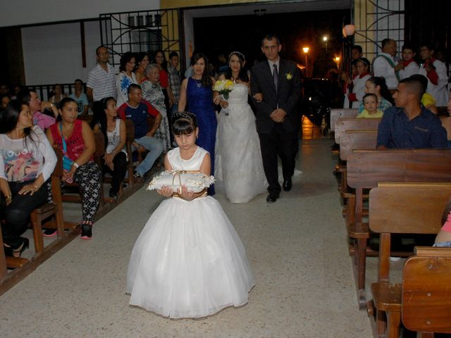 El matrimonio de Alexander  y Grace en La Unión, Valle del Cauca 1