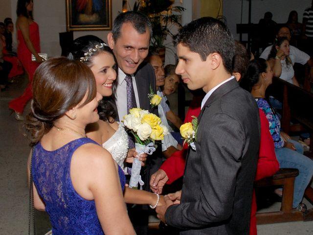 El matrimonio de Alexander  y Grace en La Unión, Valle del Cauca 2