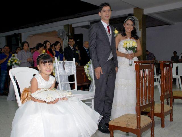 El matrimonio de Alexander  y Grace en La Unión, Valle del Cauca 5