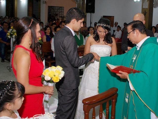 El matrimonio de Alexander  y Grace en La Unión, Valle del Cauca 6