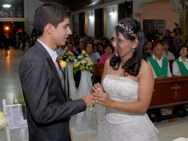 El matrimonio de Alexander  y Grace en La Unión, Valle del Cauca 7