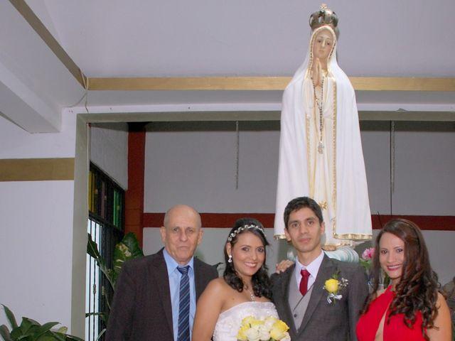 El matrimonio de Alexander  y Grace en La Unión, Valle del Cauca 10