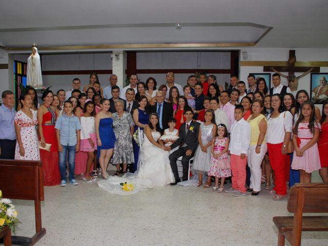 El matrimonio de Alexander  y Grace en La Unión, Valle del Cauca 12