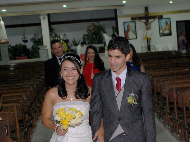 El matrimonio de Alexander  y Grace en La Unión, Valle del Cauca 13