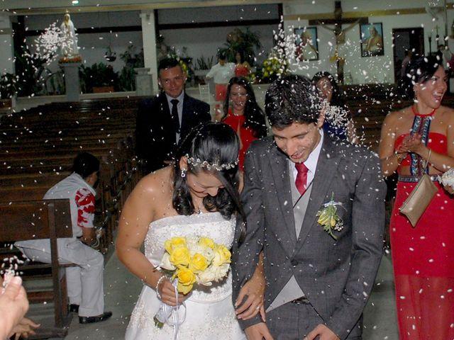 El matrimonio de Alexander  y Grace en La Unión, Valle del Cauca 14