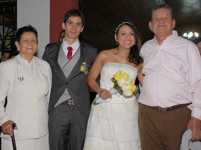 El matrimonio de Alexander  y Grace en La Unión, Valle del Cauca 15