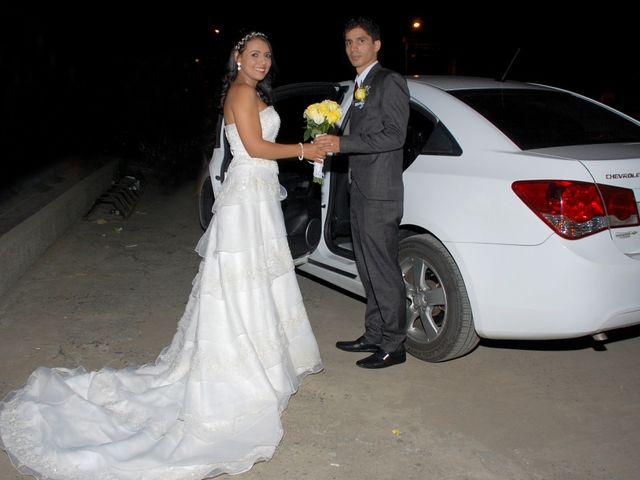 El matrimonio de Alexander  y Grace en La Unión, Valle del Cauca 16