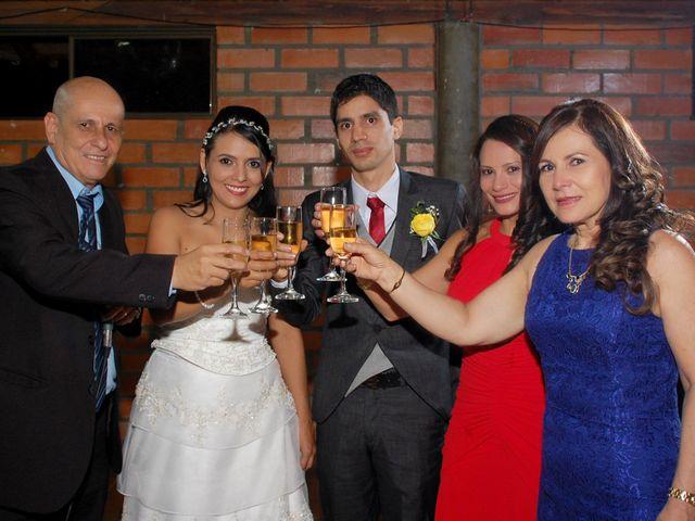 El matrimonio de Alexander  y Grace en La Unión, Valle del Cauca 17