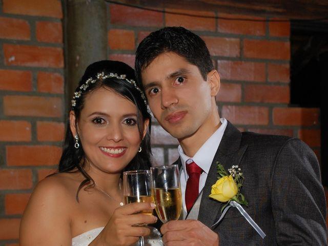 El matrimonio de Alexander  y Grace en La Unión, Valle del Cauca 18