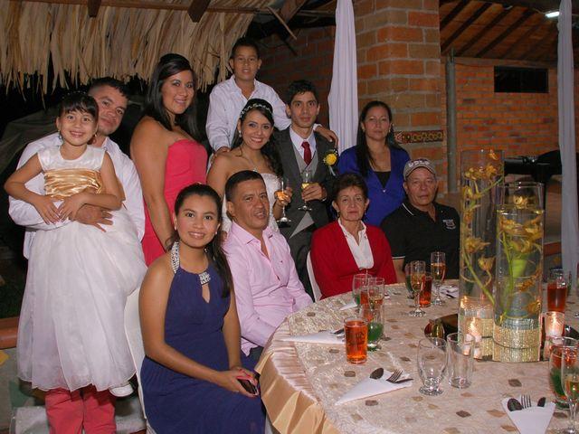 El matrimonio de Alexander  y Grace en La Unión, Valle del Cauca 19