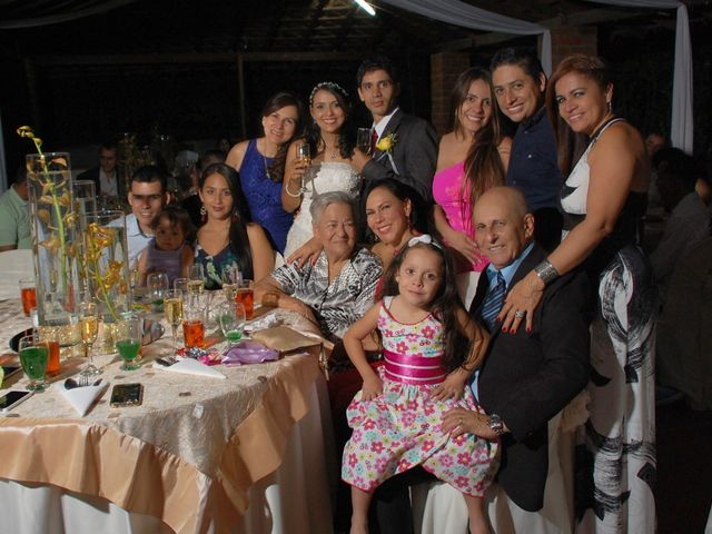 El matrimonio de Alexander  y Grace en La Unión, Valle del Cauca 20