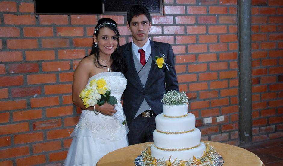 El matrimonio de Alexander  y Grace en La Unión, Valle del Cauca