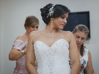 El matrimonio de Camilo y Tatiana 3