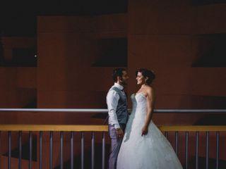 El matrimonio de Camilo y Tatiana