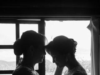 El matrimonio de Tannia y Cristian 2