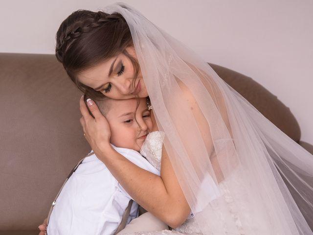 El matrimonio de David y Jenifer en Manizales, Caldas 6