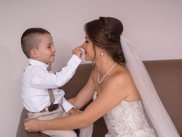 El matrimonio de David y Jenifer en Manizales, Caldas 7