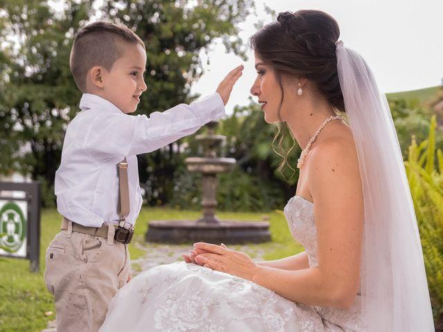 El matrimonio de David y Jenifer en Manizales, Caldas 8