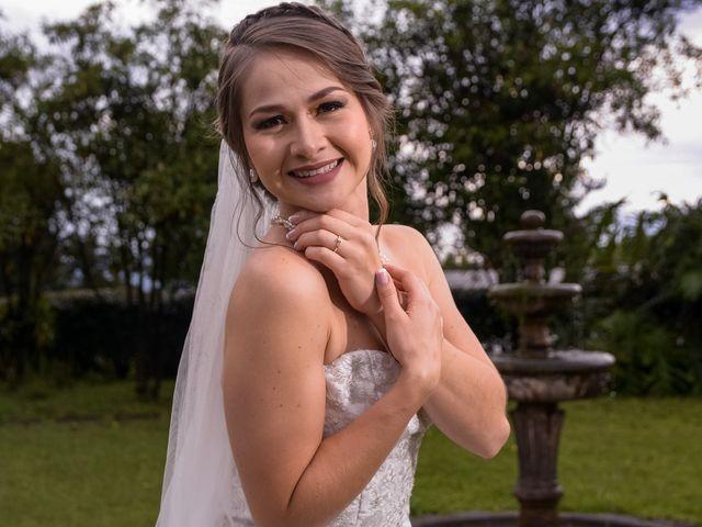 El matrimonio de David y Jenifer en Manizales, Caldas 11