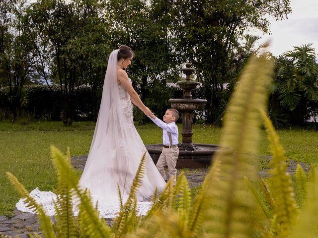 El matrimonio de David y Jenifer en Manizales, Caldas 12
