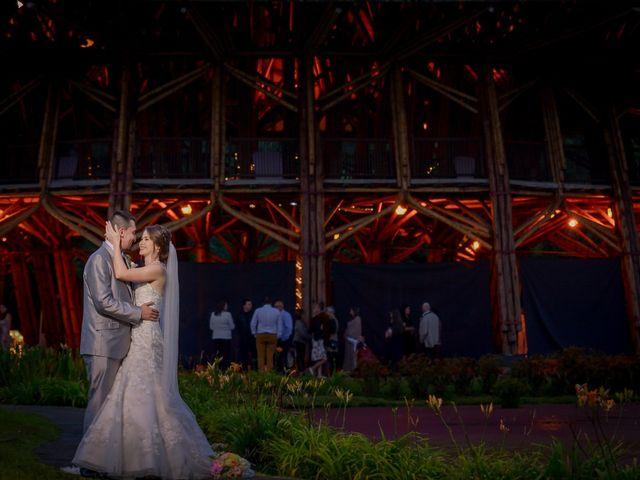 El matrimonio de David y Jenifer en Manizales, Caldas 13