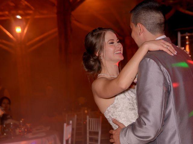 El matrimonio de David y Jenifer en Manizales, Caldas 15