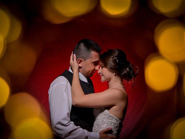 El matrimonio de David y Jenifer en Manizales, Caldas 2