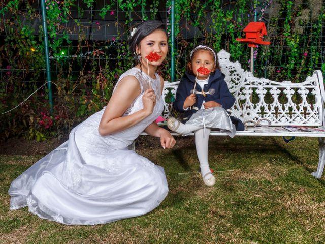 El matrimonio de Cristian y Tannia en Tenjo, Cundinamarca 48