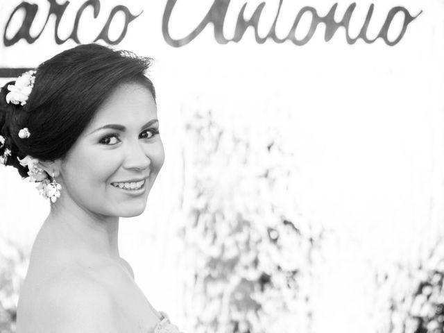 El matrimonio de Cristian y Tannia en Tenjo, Cundinamarca 1