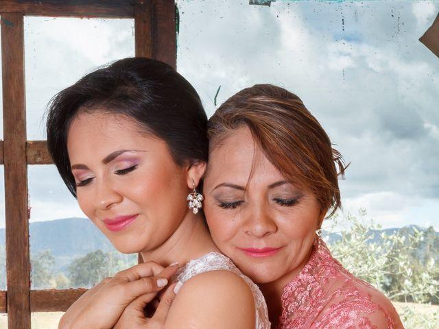 El matrimonio de Cristian y Tannia en Tenjo, Cundinamarca 7
