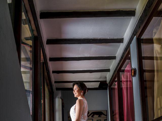 El matrimonio de Cristian y Tannia en Tenjo, Cundinamarca 5