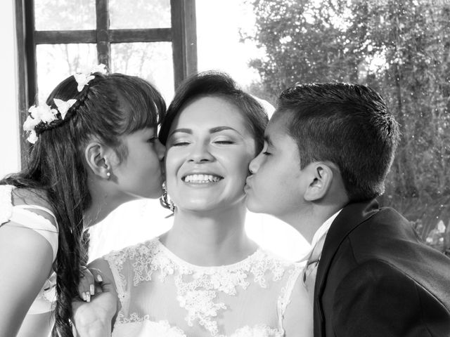 El matrimonio de Cristian y Tannia en Tenjo, Cundinamarca 47