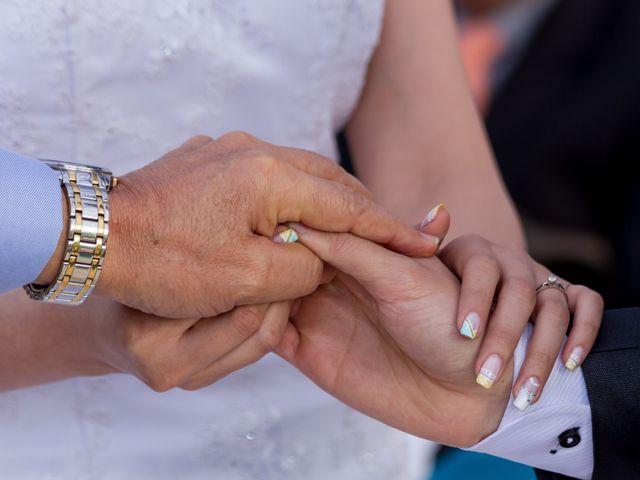El matrimonio de Cristian y Tannia en Tenjo, Cundinamarca 23