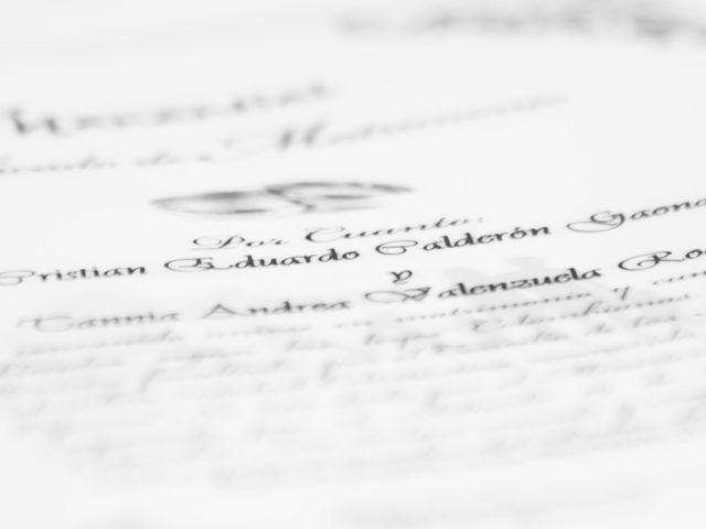 El matrimonio de Cristian y Tannia en Tenjo, Cundinamarca 29