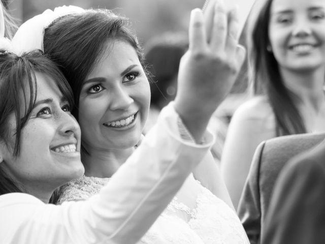 El matrimonio de Cristian y Tannia en Tenjo, Cundinamarca 51