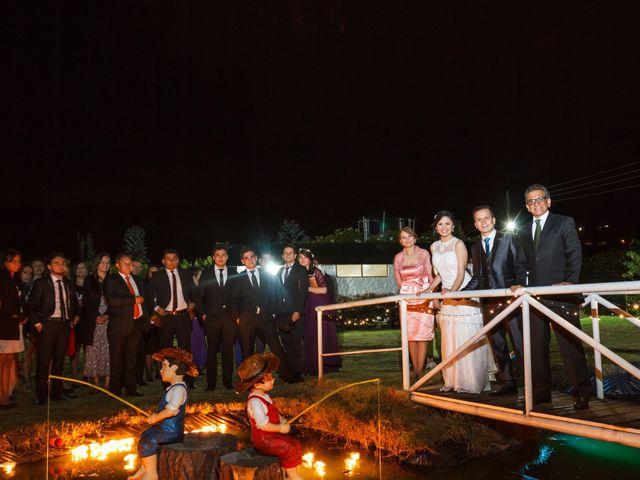 El matrimonio de Cristian y Tannia en Tenjo, Cundinamarca 59