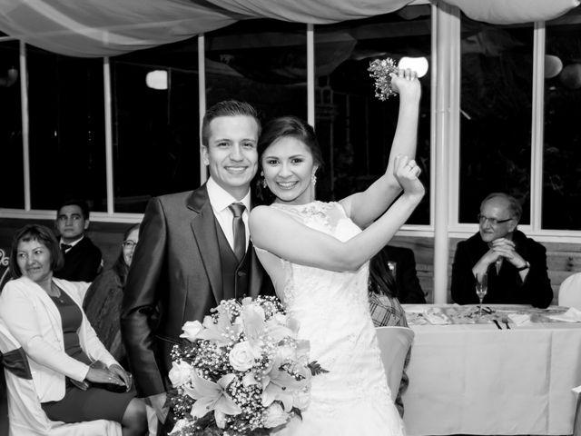 El matrimonio de Cristian y Tannia en Tenjo, Cundinamarca 61