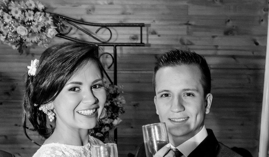 El matrimonio de Cristian y Tannia en Tenjo, Cundinamarca