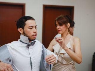 El matrimonio de Tatiana y Camilo 3