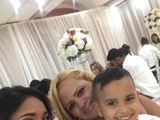 El matrimonio de Lorayne   y Nestor  1