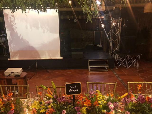 El matrimonio de Pablo y Laura  en Girardota, Antioquia 5