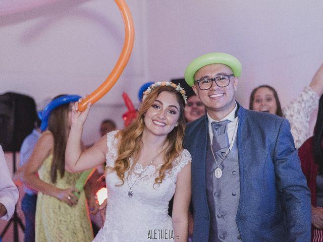 El matrimonio de Marisol  y Dagoberto  en Sabaneta, Antioquia 6