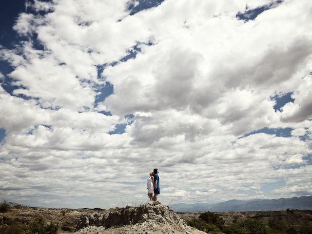 El matrimonio de Luis y Camila en Neiva, Huila 13